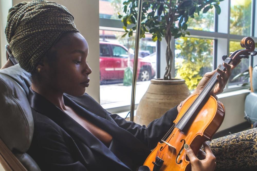 violin lessons port elizabeth